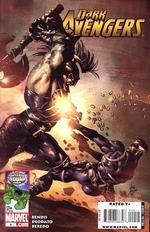 Avengers, Dark nr. 9.