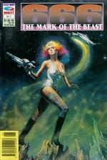 666 - The Mark of the Beast nr. 15.