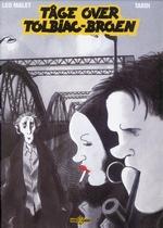 Nestor Burma (HC) (Dansk) nr. 3: Tåge over Tolbiac-broen.