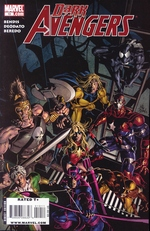 Avengers, Dark nr. 10.
