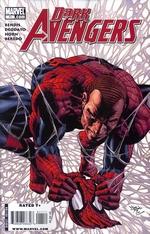 Avengers, Dark nr. 11.