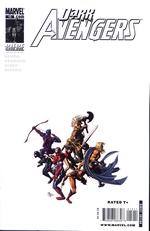 Avengers, Dark nr. 12.