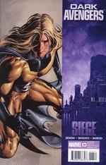 Avengers, Dark nr. 13: Siege.