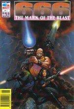 666 - The Mark of the Beast nr. 17.