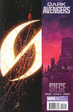 Avengers, Dark nr. 14: Siege.