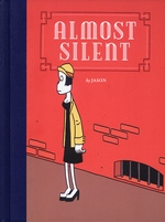 Almost Silent (HC): Almost Silent.