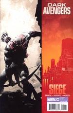 Avengers, Dark nr. 15: Siege.
