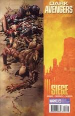 Avengers, Dark nr. 16: Siege.