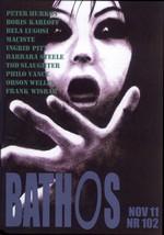 Bathos nr. 102: Bathos.
