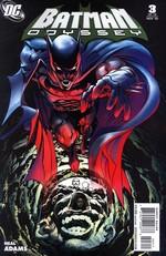 Batman: Odyssey nr. 3.