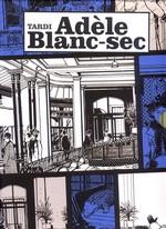 Adèle Blanc-sec (HC): Samling 1 (Bind 1-5).