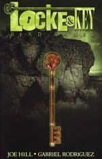 Locke and Key (TPB) nr. 2: Head Games.