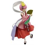 Manga Figures: Re:ZERO SSS PVC Statue Fairy Tale Ram Princess Kaguya 21 cm (1)