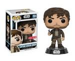 Pop! Figures: Star Wars Rogue One Nr. 151 - Captain Cassian (Brown Jacket) - TILBUD (så længe lager haves, der tages forbehold for udsolgte varer) (1)