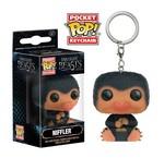 Pop! Figures - Keychain: Fantastic Beasts Pocket Keychain Niffler (1)