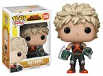 Pop! Figures: Animation - My Hero Academia Nr. 249  - Katsuki (1)