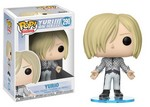 Pop! Figures: Animation - Yuri on Ice Nr. 290 -Yurio (1)