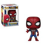Pop! Figures: Avengers Infinity War Nr. 287 - Iron Spider (1)