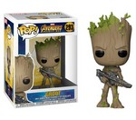 Pop! Figures: Avengers Infinity War Nr. 293 - Groot (1)