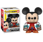 Pop! Figures: Disney Mickey Maus 90th Ann. Nr. 426 - Apprentice Mickey (1)