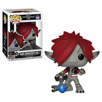 Pop! Figures: Disney - Kingdom Hearts 3 Nr. 408 - Sora (Monsters Inc.) (1)