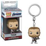 Pop! Figures - Keychain: Avengers Endgame Pocket - Thor Keychain (1)