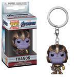 Pop! Figures - Keychain: Avengers Endgame Pocket - Thanos Keychain (1)