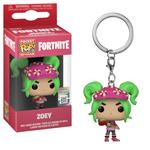 Pop! Figures - Keychain: Fortnite Pocket Keychain - Zoey (1)