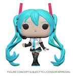 Pop! Figures: Animation - Vocaloid Nr. 960 - Hatsune Miku (1)