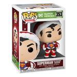 Pop! Figures: DC Comics - Nr. 353 - Superman in Holiday Sweater (1)