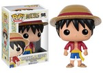 Pop! Figures: Animation - One Piece Nr.98 - Monkey D. Luffy (1)