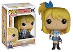Pop! Figures: Animation - Fairy Tail Nr. 68 - Lucy (1)