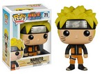 Pop! Figures: Animation - Naruto Nr. 71 - Naruto (1)