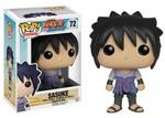 Pop! Figures: Animation - Naruto Nr. 72 - Sasuke (1)