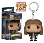 Pop! Figures - Keychain: Harry Potter Pocket - Hermione Keychain (1)