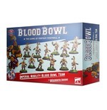 BLOOD BOWL SECOND SEASON EDITION: Imperial Nobility Blood Bowl Team - Bögenhafen Barons (12)