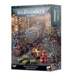 WARHAMMER 40K: Battlezone: Manufactorum - Conservators (1)