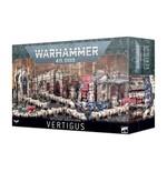 WARHAMMER 40K: Battlezone: Manufactorum - Vertigus (1)