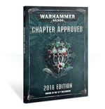 W40K: Chapter Approved 2nd Edition (0)
