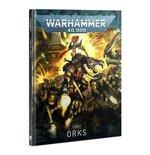WARHAMMER 40K: Codex: Orks (0)