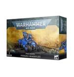 WARHAMMER 40K - SPACE MARINE: Primaris Invader ATV (1)