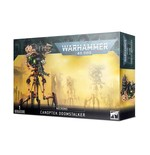 WARHAMMER 40K - NECRONS: Canoptek Doomstalker (1)