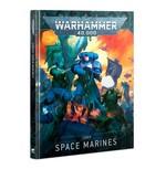 WARHAMMER 40K: Codex: Space Marines (1)