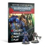 WARHAMMER 40K: Getting Started with Warhammer 40.000 (1)