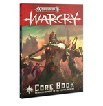 WARCRY - AGE OF SIGMAR: Warcry Core Book