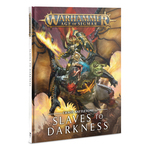 WARHAMMER AOS : Chaos Battletome: Slaves to Darkness HC (0)