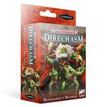 WARHAMMER UNDERWORLDS: Direchasm - Hedkrakka's Madmob (4)