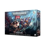 WARHAMMER 40K: Hexfire (29)