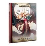 WARHAMMER AOS : Broken realms - Morathi (1)