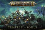 WARHAMMER AOS : Tempest of Souls - Warhammer Age of Sigmar Starter Set (30)